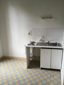 TEXT_PHOTO 0 - ST POURCAIN Appartement F1