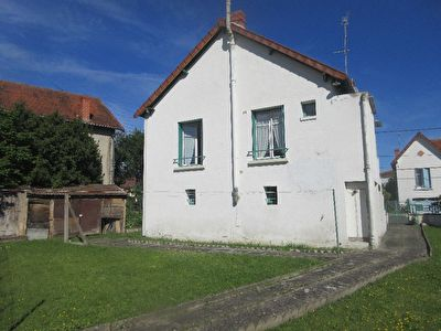 TEXT_PHOTO 5 - Maison Montlucon 3 pièces 48.64 m2
