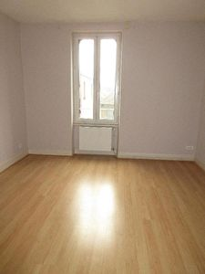 TEXT_PHOTO 3 - LOCATION APPARTEMENT F2 MONTLUCON