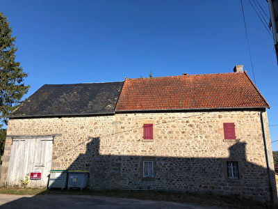 TEXT_PHOTO 0 - Maison Rougnat