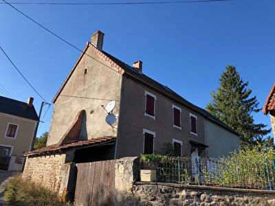 TEXT_PHOTO 1 - Maison Rougnat