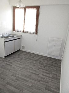 TEXT_PHOTO 0 - LOCATION APPARTEMENT F3 MONTLUCON