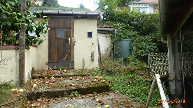 TEXT_PHOTO 8 - Maison d'habitation type F3 avec terrain
